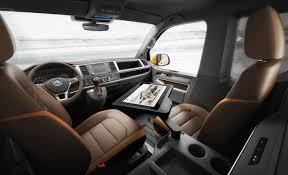 volkswagen caravelle interior 2016 volkswagen multivan t7 2014 reviews prices ratings with