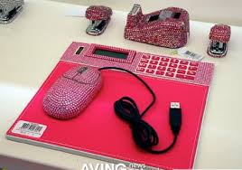 Girly Office Desk Accessories Bedroom Awesome 137 Best Office Images On Pinterest Ideas Spaces