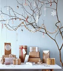 Decoracion Ramas Secas Navidad