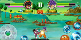 all androids z for android dbzgames org
