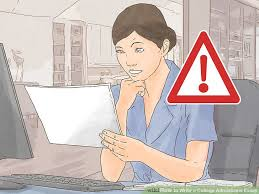 3 ways to write a college admissions essay wikihow