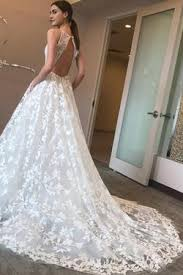 Wedding Dresses With Straps Buy Cheap Prom Dresses Beach Wedding Dresses On Simibridaldresses