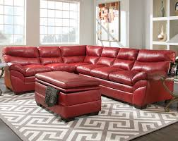 Living Room Furniture With Storage Furniture Comfortable Brown Wrap Around Couch For Inspiring
