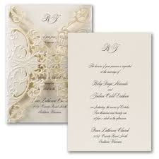 wedding invitations staples exquisite lace invitation wedding invitations staples