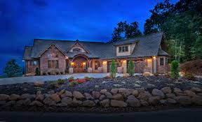 the southern comfort hybrid home custom timber log homes