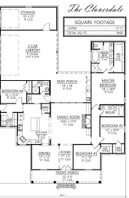 madden home design the cloverdale