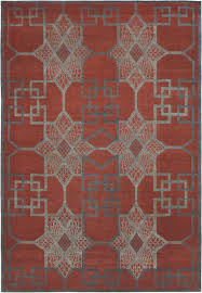 Mansour Modern Rugs Mansour Modern Chinois Chambre 01 Carpets Area Rugs