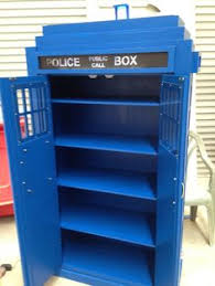 Dvd Shelf Wood Plans by Tardis Dvd Storage Ideas For Doctor Who Fans Media Storage