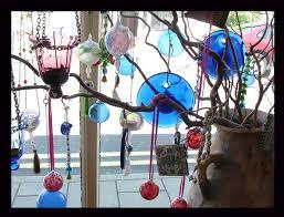 glass ornament window display by pixie stock on deviantart