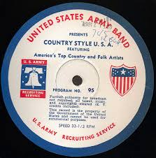 allen s archive of early and old country music country style