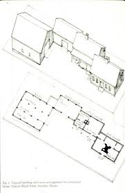 Saltbox House Floor Plans 19 New England Saltbox House Interiors Colonial Exterior