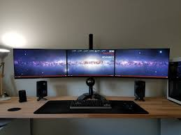 Gaming Desk Setup by 2501 Best Gaming Images On Pinterest Gaming Setup Pc Setup And
