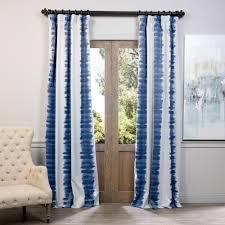 geometric curtains u0026 drapes window treatments the home depot