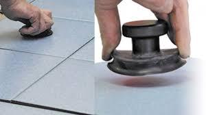 attrezzi per piastrellisti ventosa per piastrellista tiramolla