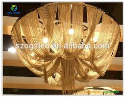 Chain For Chandelier Waterfall Tassel Chandelier Decorative Chandelier Chain Chains
