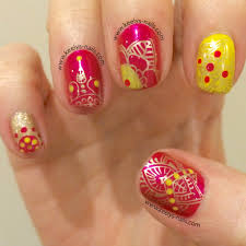 dreaming of an indian summer keely u0027s nails