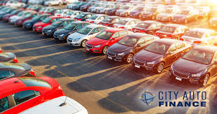 city auto finance linkedin