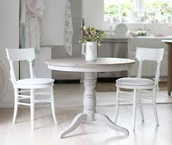 shabby chic round dining table dining rachel ashwell shabby chic couture