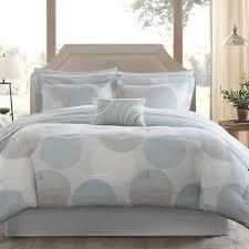 Duvet And Sheet Set Beachcrest Home Waveside Complete Comforter And Cotton Sheet Set