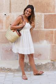 white summer dresses simple white summer dress dresses