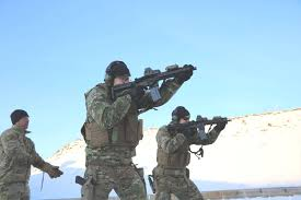 u s special operators want a tiny assault rifle the drive