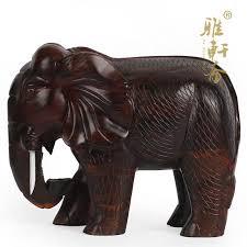 china wooden elephant ornament china wooden elephant ornament