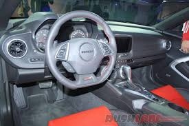 cost of chevrolet camaro in india 2016 auto expo chevrolet camaro debuts in india