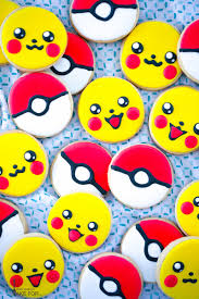 pokémon go cookies what should i make for