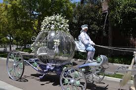 Cinderella S Coach Cinderella U0027s Coach Rides By At The Disneyland Hotel A Photo On