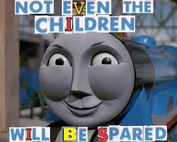 Train Meme - all aboard gordon the rape train expand dong know your meme