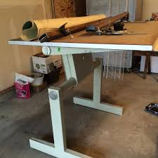 Vemco Drafting Table Find More Drafting Table Vemco V Track For Sale At Up To 90