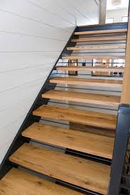 longleaf lumber reclaimed white oak stair treads