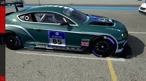 2015 bentley continental interior bentley continental gt3 new livery new interior textures less