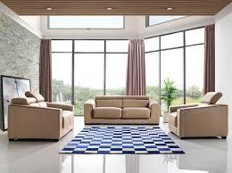 bett im wohnzimmer echtes leder sofa bett wohnzimmer möbel echten wohnzimmer