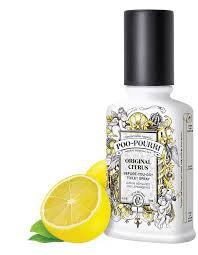 Does Lemon Water Make You Go To The Bathroom Amazon Com Poo Pourri Before You Go Toilet Spray 4 Ounce Bottle
