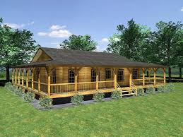 wrap around house plans country house plans with wrap around porch one country house