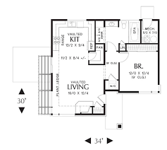 Modern House Floor Plans With Pictures 121 Best House Plans Images On Pinterest Home Cottage Homes And