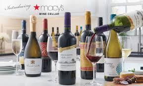 wine sler gift set macy s wine cellar macy s