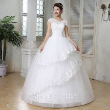 wedding frocks cheap sleeves lace wedding dress and gowns frock