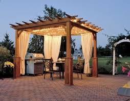 Category Designs Homemade Pergola Designs By The Backyard Getaway Category