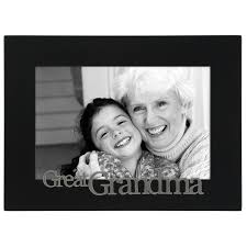 amazon com the grandparent gift frame wall decor great