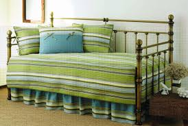 Daybed Linens Bedroom Enchanting Daybed Bedding With Decorative Pillows And