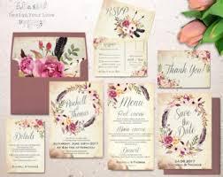 blank wedding invitation kits wedding invitations kits best of cheap pink flower pocket