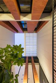 gallery of townhouses with private courtyards baan puripuri 1