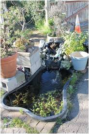 backyards chic preformed garden ponds 90 gallon pondjpg 55 pond
