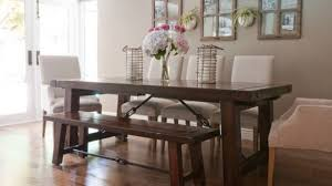 dining room set bench rustic dining table with bench decoration lofihistyle com 5ft