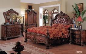 Traditional Style Bedroom - bedroom with amazing traditional design ideas with a lot of