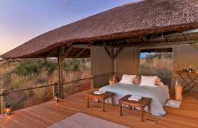 luxury safari packages tourism that cares