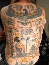70 best egyptian tattoos for men and women