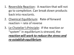 answers to worksheet 6 equilibrium practice 1 reversible